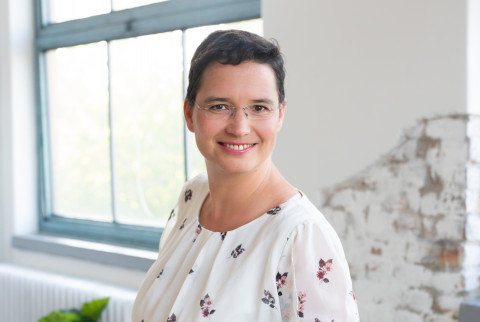 Meet Wekerle community activist Agnes Szalkai-Lőrincz