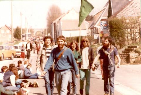 Ecopower began in the 1980s