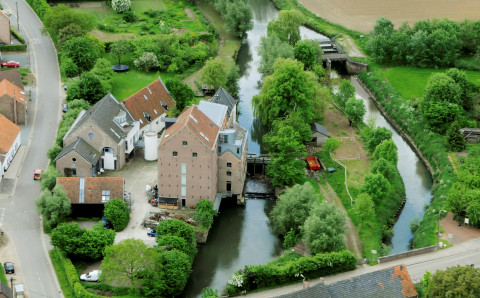 Rotselaar mill