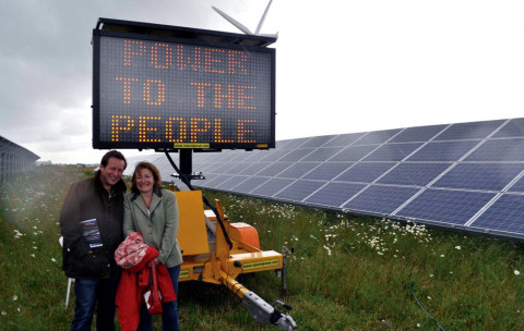 Ecopower - power to the people