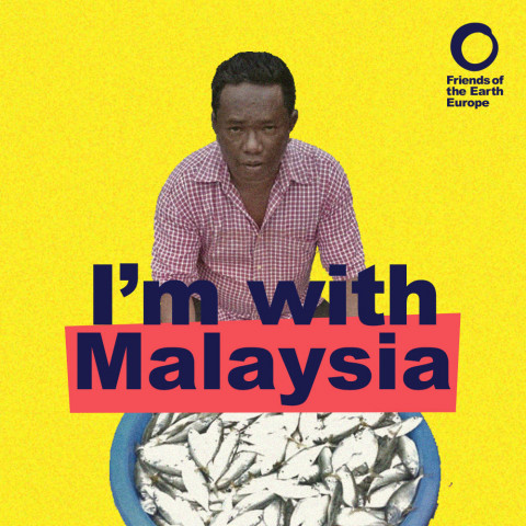 #CovidSolidarity: I'm with Malaysia