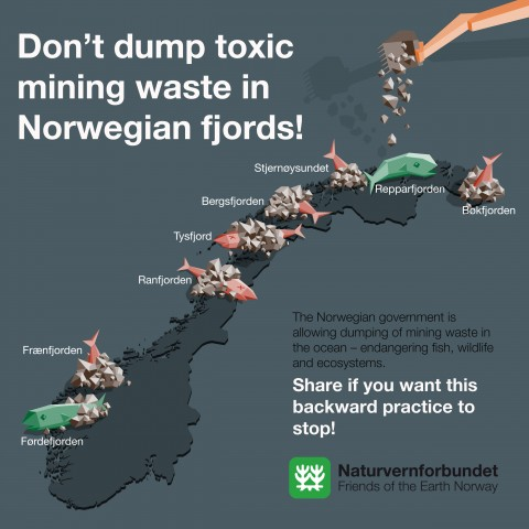 Infographic from Naturvernforbundet/Friends of the Earth Norway