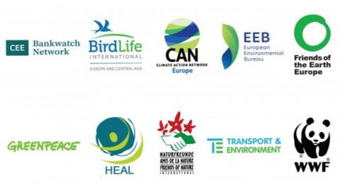 Green10 logos