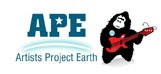 Artists Protect Earth logo