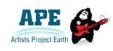 Artists Protect Earth logo