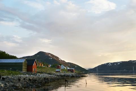 Repparfjord (c) YFoE Norway