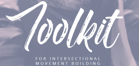 Toolkit for Intersectional Movement Building