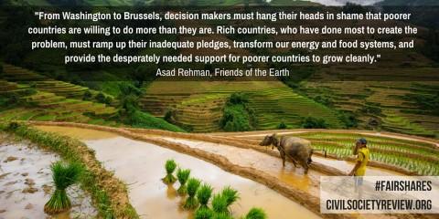 Asad CSR fairshares quote