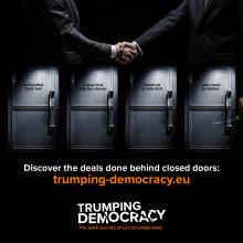 Trumping Democracy image