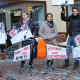 Friends of the Earth Slovenia on 'Buy nothing day'