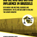 Big Oil and gas buying influence in Brussels - report