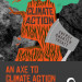 The Energy Charter Treaty: an axe to climate action front cover