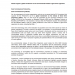 NGO letter on a global moratorium on the environmental release of gene drive organisms