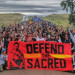 defend the sacred (c) Indigenous Environmental Network