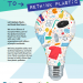 Rethink Plastic flyer