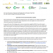 Community power coalition: letter to the EU Commission on resilient energy
