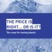 Plastic tax report