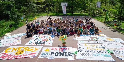 Energy democracy convergence