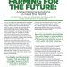 Farming for the future report cover