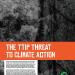 TTIP Climate Fracking Regulatory Cooperation