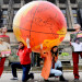Climate emergency, Friends of the Earth Scotland, Climate Justice