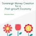 cover discussion paper on Sovereign Money Creation
